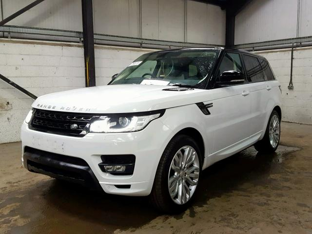 2013 LAND ROVER R ROVER SP